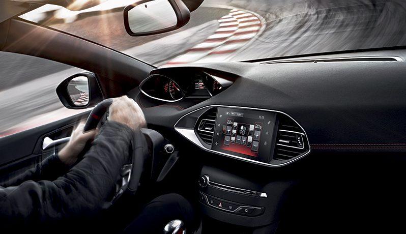 308 GTİ full