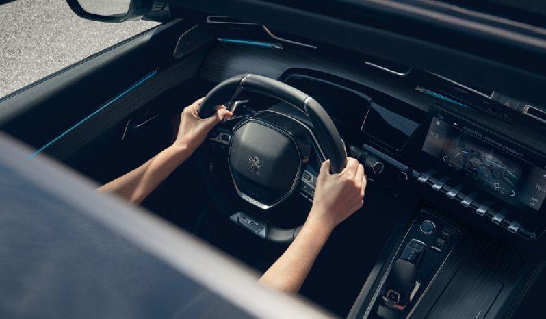 Yeni Peugeot 508 Sedan full