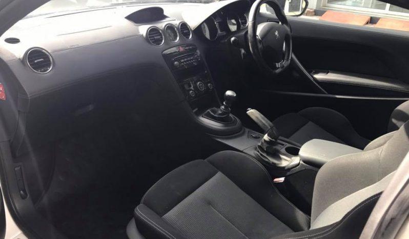 Peugeot RCZ full