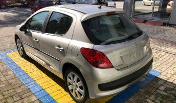Peugeot 207 full